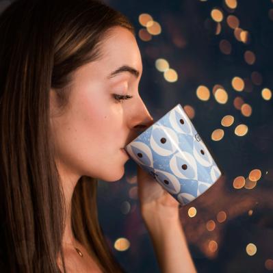 Gevalia Coffee - Social - EVB