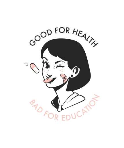 Good for Health - for funsies